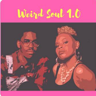 Weird Soul 1.0