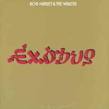 10B bob marley exodus
