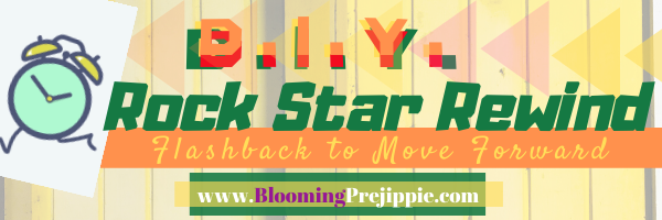 Flashback to Move Forward (February 2020)  --Blooming Prejippie