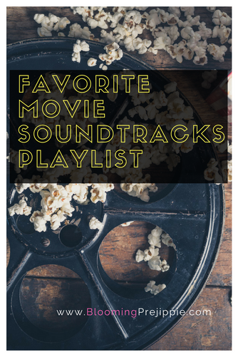 16 Favorite Movie Soundtracks