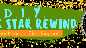 Rock Star Rewind: Re-Invention is The Engine (April 2020)