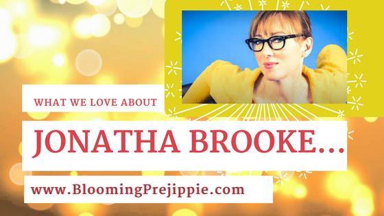 Jonatha Brooke Review --Blooming Prejippie Zine