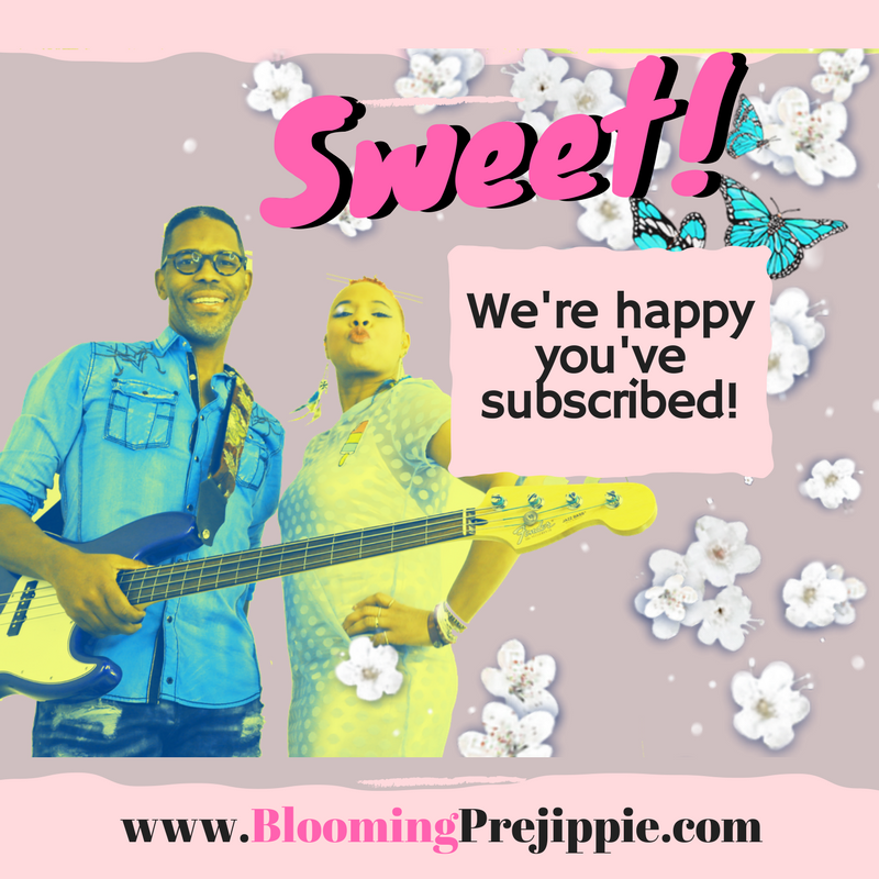 Subscribe.  --Blooming Prejippie Zine