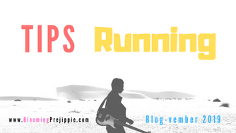 Tips for Running (for the D.I.Y. Rock Star)