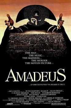 Amadeus  --Blooming Prejippie