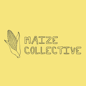 Maize Collective  --Blooming Prejippie Zine