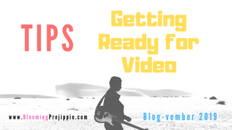 Tips for Getting Video-Ready (for the D.I.Y. Rock Star)