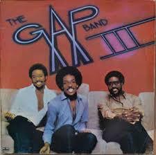 3V Gap Band III