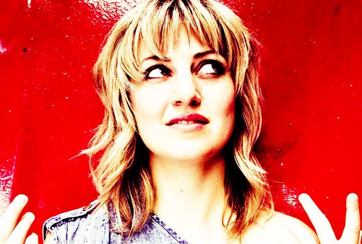 Anais Mitchell --Prejippie Music Group