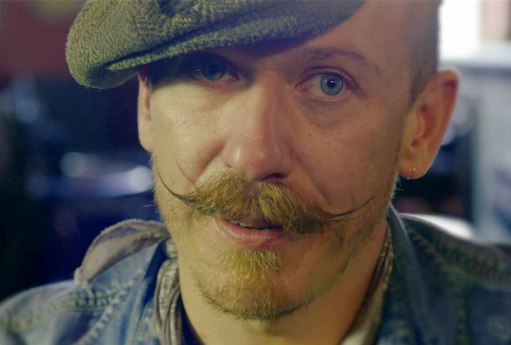 Foy Vance --Prejippie Music Group