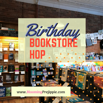 Birthday Bookstore Hop: Literati Bookstore (Ann Arbor, Michigan)
