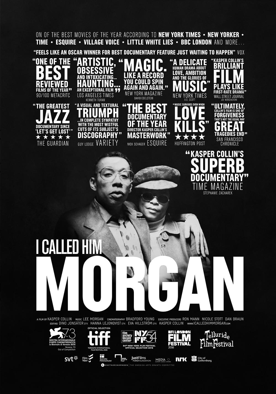 Lee Morgan Documentary  --Blooming Prejippie Zine