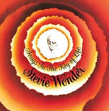 1B stevie wonder album cover songs in th