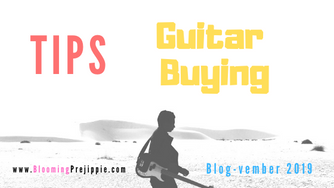 Tips for Buying Guitars (for the D.I.Y. Rock Star)