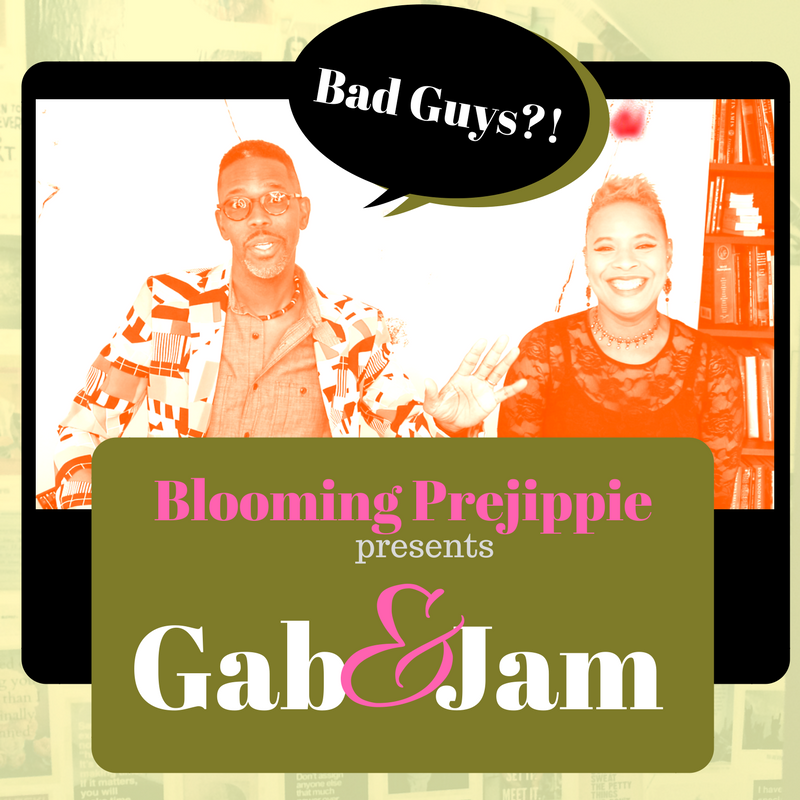 Gab & Jam Episode 2 --Blooming Prejippie