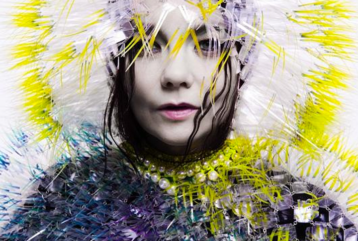 Bjork --Prejippie Music Group