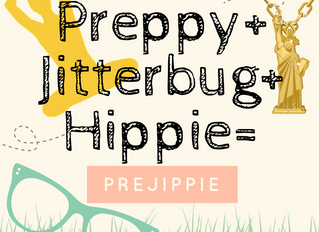 "What's a ""Prejippie"" anyway?"