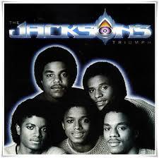 2V Jacksons Triumph
