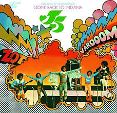 5B going back to indiana jackson 5 album