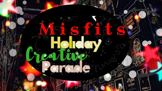 Misfits Holiday Creative Parade 2017