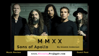 "Review of Sons of Apollo's ""MMXX"" (Album)"