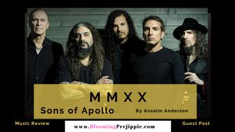 "Review of Sons of Apollo's ""MMXX"" (Album)"