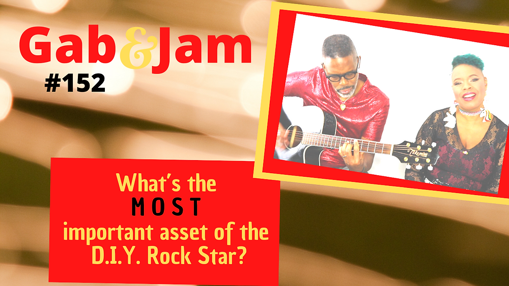 What is the D.I.Y. Rock Star Mindset? Why is it Necessary? --Blooming Prejippie