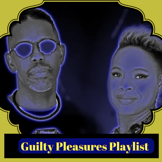 Guilty Pleasures Playlist