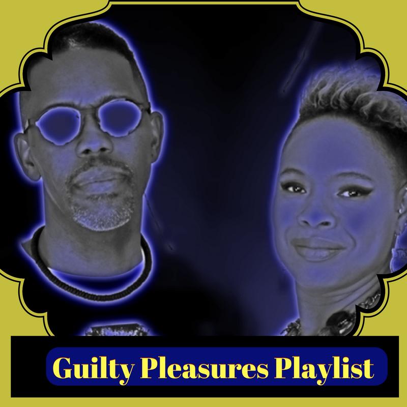 Guilty Pleasures Playlist --Blooming Prejippie