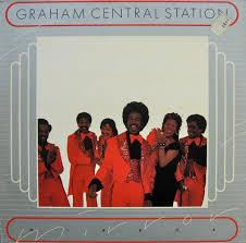 4B mirror graham central station album c