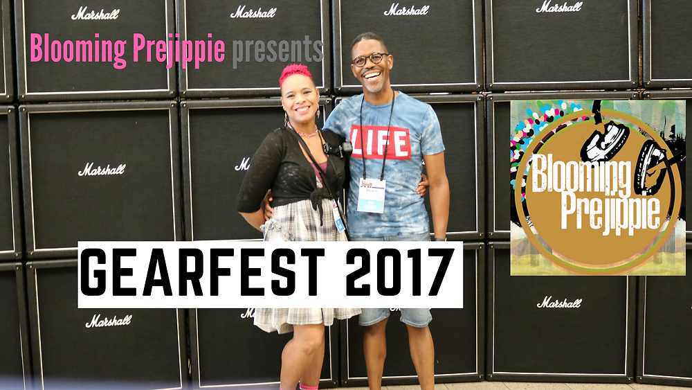Gearfest 2017 Video  --Blooming Prejippie