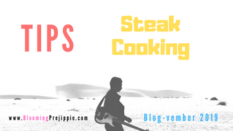 Tips for Grilling Steak (for the D.I.Y. Rock Star)