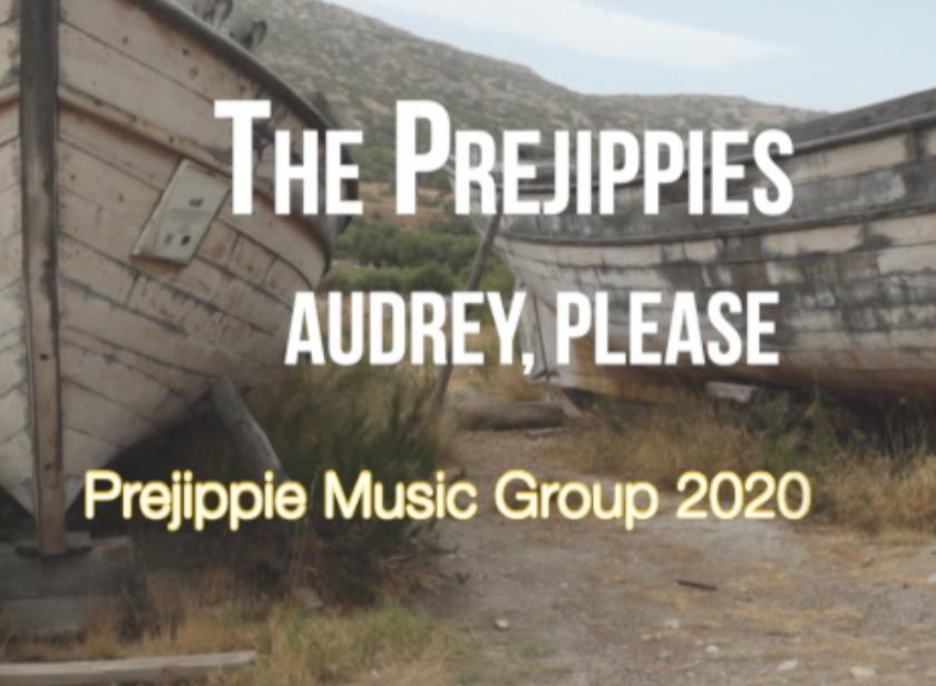 Audrey, Please Demo