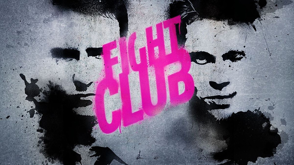 Fight Club --Blooming Prejippie