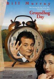 Groundhog Day --Blooming Prejippie