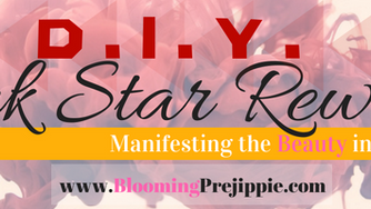 Rock Star Rewind: Manifesting the Beauty in  Our Truth (October 2018)