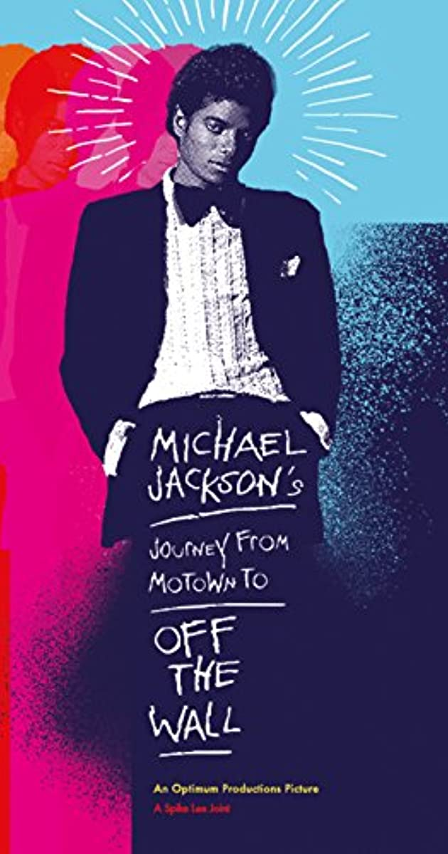 Journey from Motown to Off the Wall (201