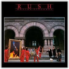 9B moving pictures rush album cover
