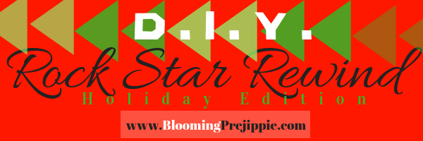 Rock Star Rewind February 2019 --Blooming Prejippie Zine
