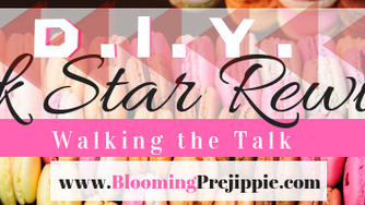 Rock Star Rewind: Walking the Talk (November 2018)