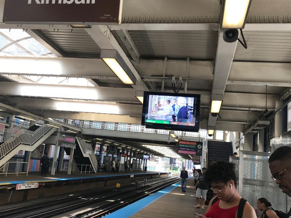 The El Station  --Blooming Prejippie Zine