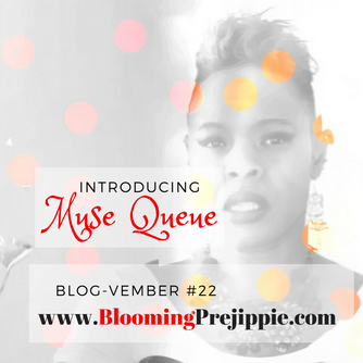 Current Craving:  Muse Queue