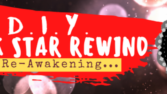 Rock Star Rewind: Covid Re-awakening… (June 2020)