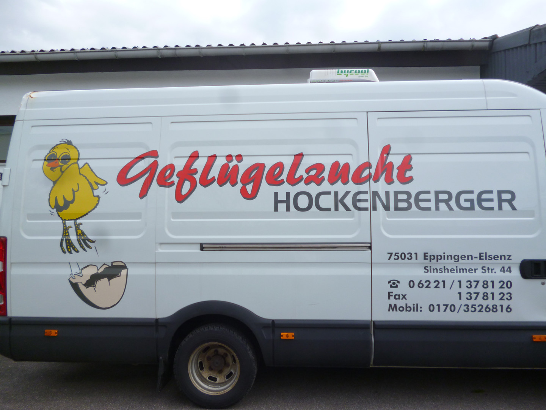 Liefer-Fahrzeuge