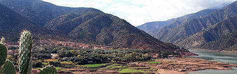 excursion vallée d asni,outing,pleasure trip,location de voiture marrakeh,rent a car,alquiler de coches marrakech