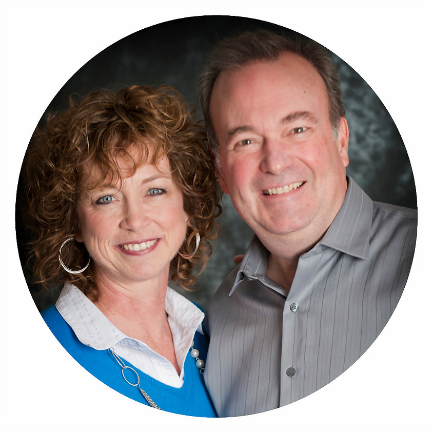 Discover Joy with Dr. Grant & Kathy Mullen