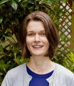 Andrea McLaren, Clinical Counsellor