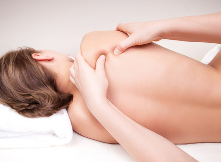 How I discovered Massage Therapy - By Heather Muir, RMT
