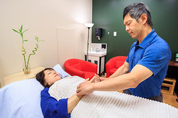 Japanese Acupuncture