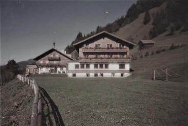 1983 Weitenmoos
